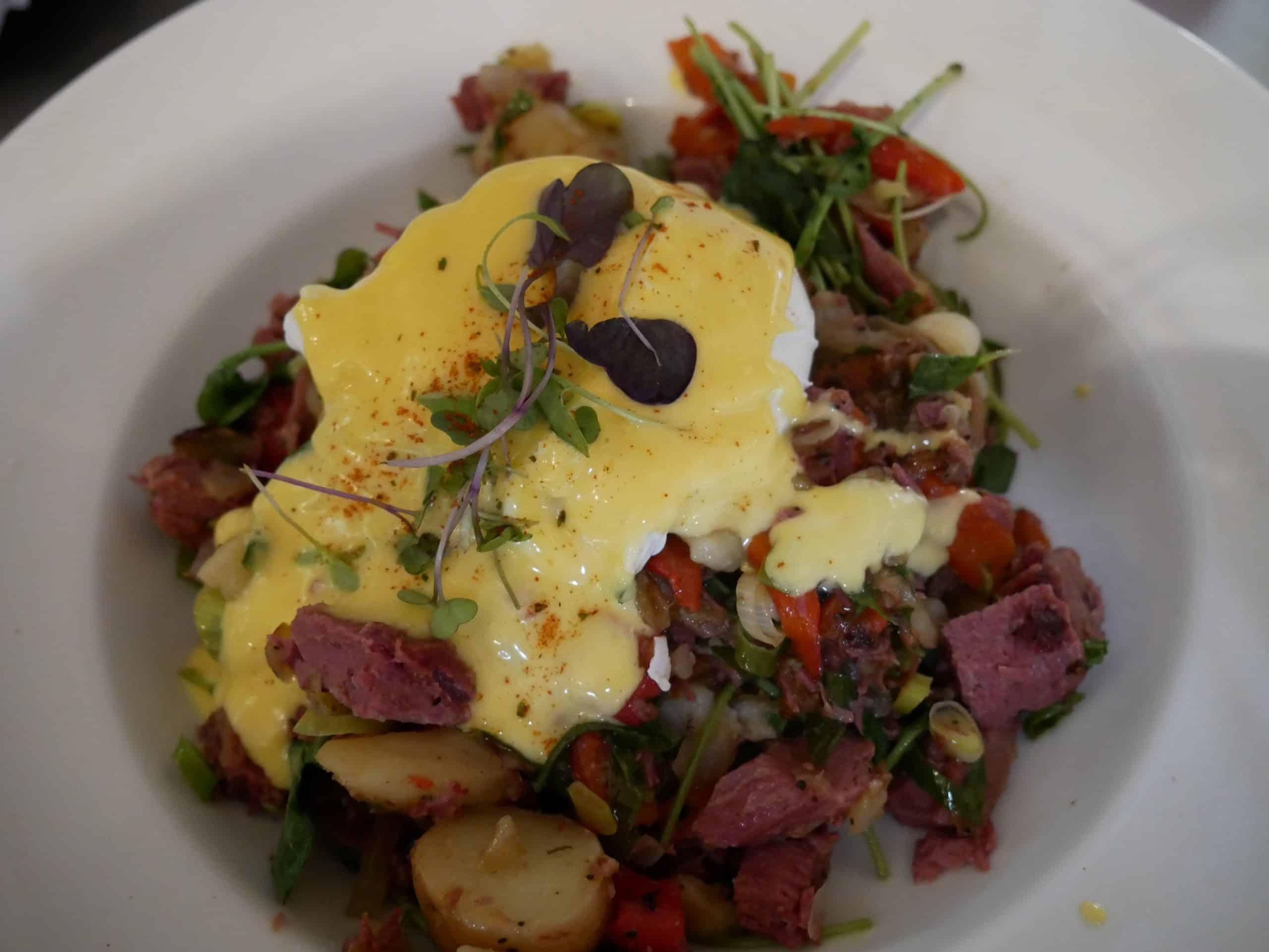 The Village Cafe - Food 21